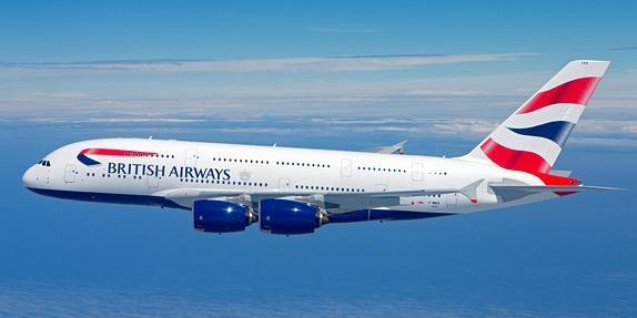 Book British Airways