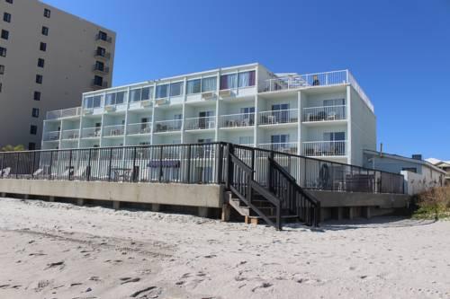 Garden City Beach Hotels